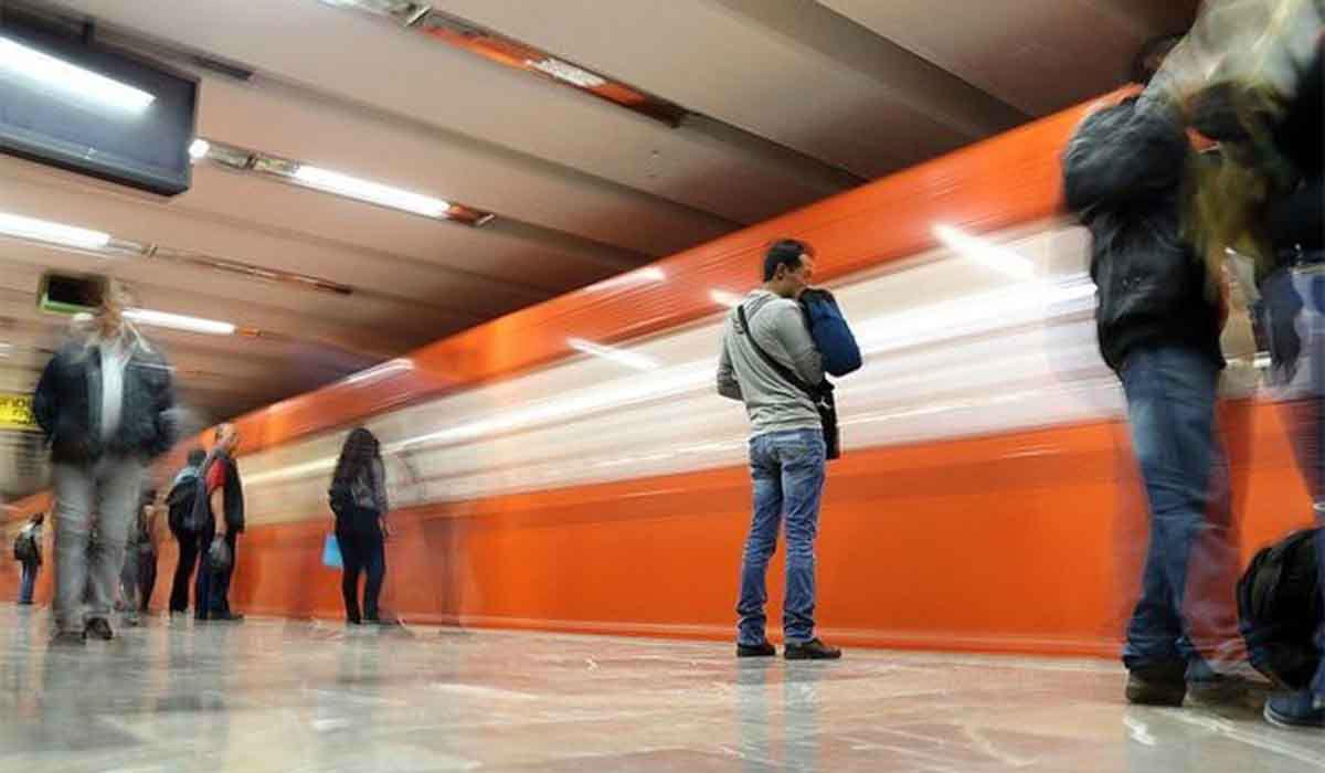 Internet gratis en el metro