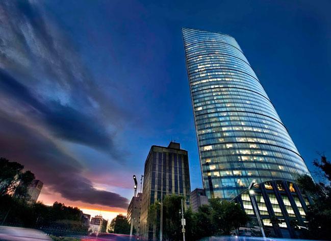 torre mayor cdmx