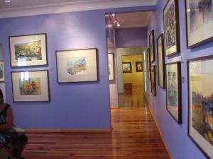 Museo acuarela