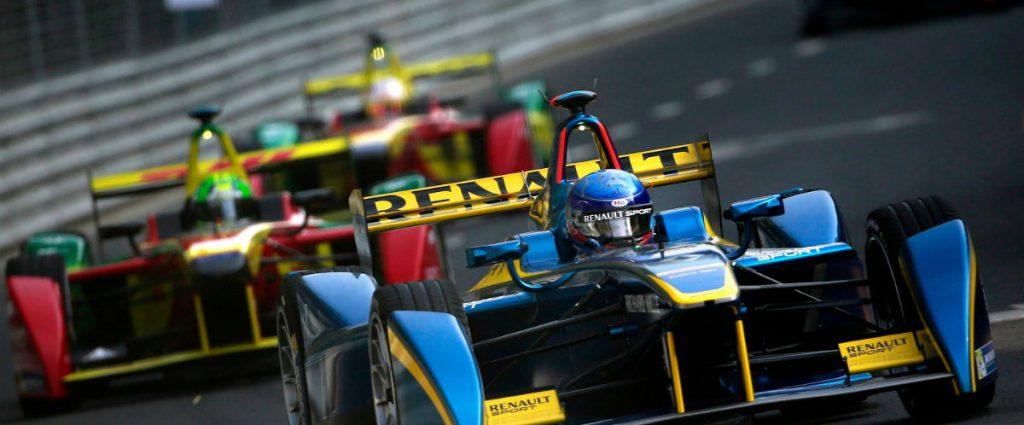 Fórmula E destina taquilla a Xochimilco