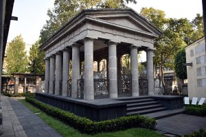 Museo San Fernando