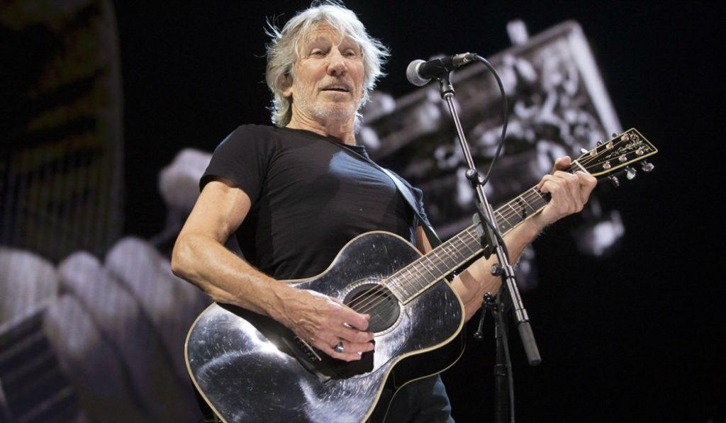 Roger Waters regresa a México 2018