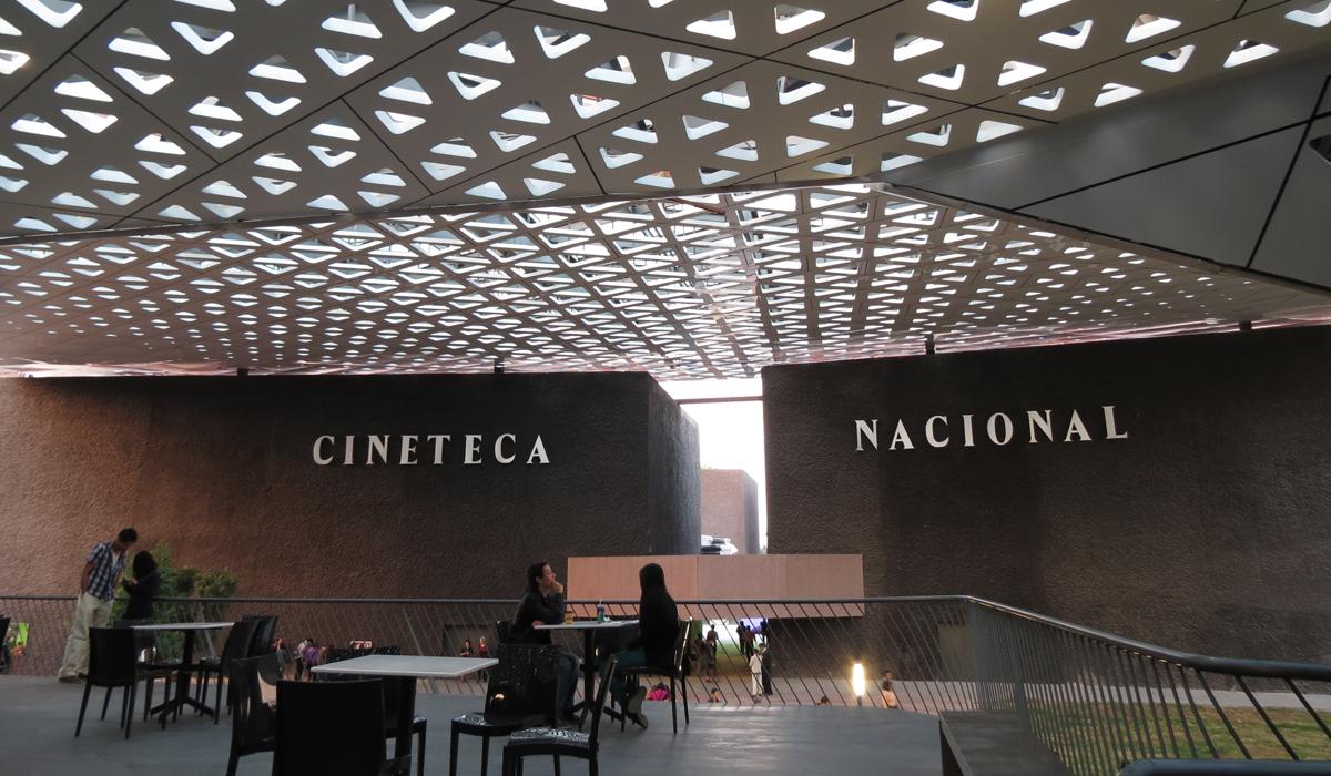 Razones para enamorarte de la Cineteca Nacional | Ciudad Viva