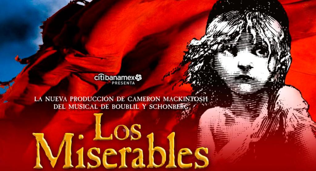 5 cosas que debes de saber sobre Les Miserables