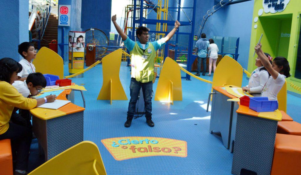 Actividades del día del niño 2018, cdmx